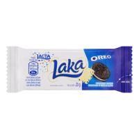 Chocolate Laka Oreo 20g - Cod. 7622210641939C20