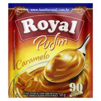 Pudim Caramelo 50g - Cod. 7622300285999C12