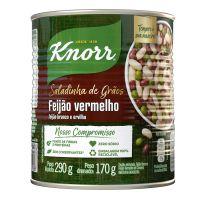 Conserva Knorr Mix Feijão Vermelho 170g - Cod. 7891150070936C6