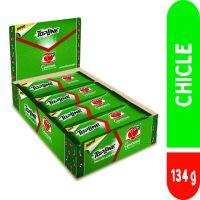 Display de Chicle Topline Guarana 134g (20 un/cada)   Caixa com 30 - Cod. 7891118025404