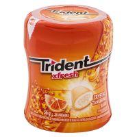 Trident Xf Garrafa Tangerina 28S 56g - Cod. 7622210887863C6