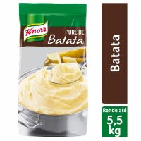 Purê de Batatas Knorr 1,01kg - Cod. 7891150055735
