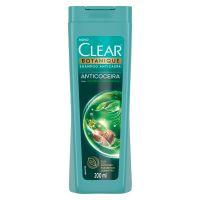 Shampoo Anticaspa Clear Botanique Anticoceira 200mL - Cod. 7891150081611