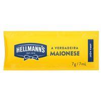 Maionese Hellmann's Sachê 168 x 7g - Cod. 7891150057586