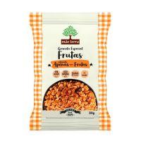 Granola Mãe Terra Frutas 200g - Cod. 7891150079632