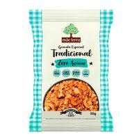 Granola Mãe Terra Tradicional Zero Açúcar 200g - Cod. 7891150079670
