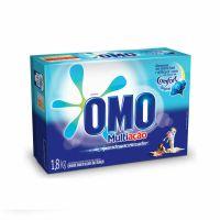 Detergente Em Pó OMO Toque de Comfort Original 1,8kg - Cod. 7891150032736
