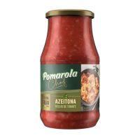 Molho de Tomate Pomarola Azeitona  420g - Cod. 7896036098790
