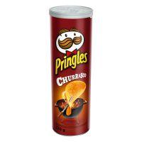 Salgadinho Pringles Churrasco 120g - Cod. 7896004006956