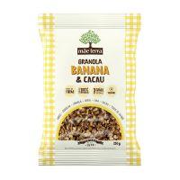 Granola Banana e Cacau 250g - Cod. 7896496972203