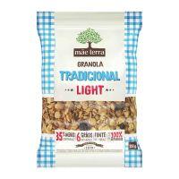 Granola Tradicional Light 250g - Cod. 7896496972029