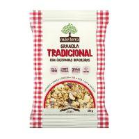 Granola Tradicional 250g - Cod. 7896496972005