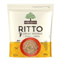 Ritto 7 Cereais Integrais 500g - Cod. 7896496912421