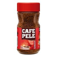 Café Pelé Solúvel Vidro 100g - Cod. 7892222500023C6