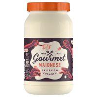 Maionese Gourmet Regular 500g - Cod. 7891150057692