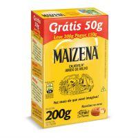 Oferta Amido de Milho Maisena Pague 150g Leve 200g - Cod. 7891150055070