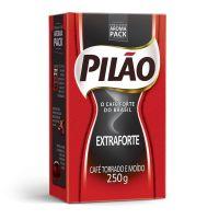 Cafe Pilão Extra Forte Vácuo 250g - Cod. 7896089016291C10