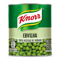 Ervilha em Conserva Knorr 170g - Cod. 7891150058897