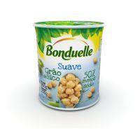 Grão de Bico em Conserva Bonduelle Suave 200g - Cod. 3083681038057