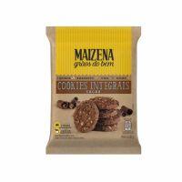 Maizena Grãos do Bem Mini Cookies Integrais de Cacau 30g - Cod. 7891150059399