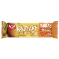 Sorvete Kibon Fruttare Manga 75ML | Caixa com 22 - Cod. 7891150054936C22