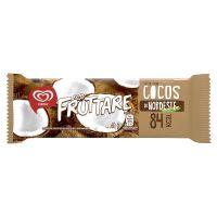 Sorvete Kibon Fruttare Palito Coco 60ML | Caixa com 28 - Cod. 7891075020023C28