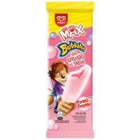 Sorvete Kibon Picole Max Bubbaloo 50ML   Caixa com 28 - Cod. 7891150051850C28