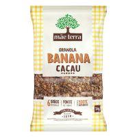 Granola Mãe Terra Banana e Cacau 1kg - Cod. 7896496972210