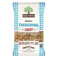 Granola Mãe Terra Tradicional Light 1kg - Cod. 7896496972036