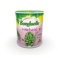Ervilha Bonduelle Ao Natural 200g | Caixa com 1 - Cod. 3083681069549