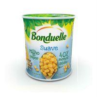 Milho Bonduelle Suave 200g | Caixa com 1 - Cod. 3083681026122