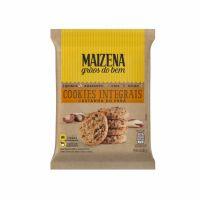 Cookies Integrais Maizena Castanha do Pará 30g | Display - Cod. 7891150059382