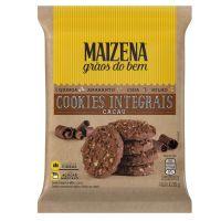 Cookies Integrais Maizena Cacau 30g - Cod. 7891150059368