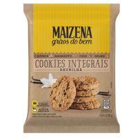 Cookies Integrais Maizena Baunilha 30g - Cod. 7891150059351