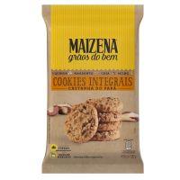 Cookies Integrais Maizena Castanha do Pará 120g - Cod. 7891150059429