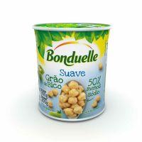 Grão de Bico Bonduelle Suave 200g | Caixa com 1 - Cod. 3083681068057