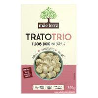 Mix de Cereais Integral Mãe Terra Trato Trio 200g - Cod. 7896496971848