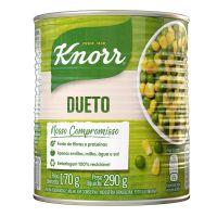 Dueto em Conserva Knorr 170g - Cod. 7891150058873