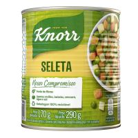 Seleta em Conserva Knorr 170g  - Cod. 7891150058910