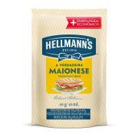 Maionese Hellmann's Refil 400g - Cod. 7891150056916