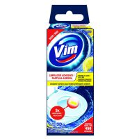 Pastilha Adesiva Sanitária VIM Citrus 30g - Cod. 7791290013872