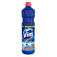 Cloro Gel VIM Aditivado Original 700ml - Cod. 7891150057517