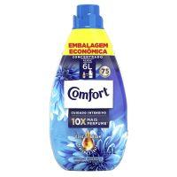 Amaciante Concentrado Comfort Cuidado Essencial 1,5 L - Cod. 7891150065178