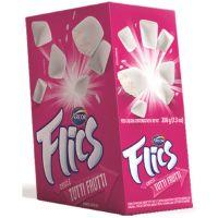 Display de Chicle Flics Tutti Frutti 208g (12 un/cada) - Cod. 7891118025145