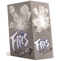 Display de Chicle Flics Extra Forte 208g (12 un/cada) - Cod. 7891118001699
