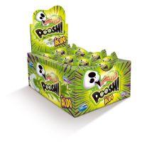 Display de Chicle Poosh Ácido Maçã Verde 200g (40 un/cada) - Cod. 7891118015061
