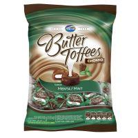 Bala Butter Toffes Chokko Menta 100g (16 un/cada) - Cod. 7891118015290
