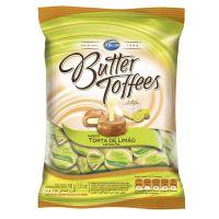 Bala Butter Toffes Torta de Limão 100g (16 un/cada) - Cod. 7891118015320