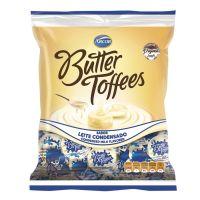 Bala Butter Toffes Leite Condensado 100g (16 un/cada) - Cod. 7891118015498