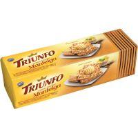 Biscoito Triunfo Cracker Manteiga 200g - Cod. 7896058252262C5
